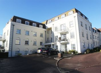 Thumbnail 3 bed flat for sale in Charmouth Road, Lyme Regis, Dorset