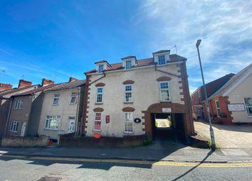 Eastcott Hill, Central, Swindon SN1.