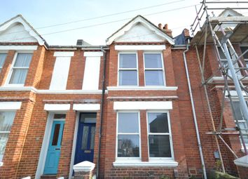 Thumbnail 2 bed terraced house for sale in Seville Street, Brighton