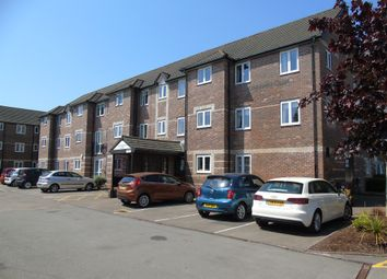 Thumbnail 2 bed flat for sale in Velindre Road, Whitchurch, Cardiff