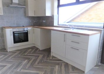 Thumbnail 2 bed semi-detached bungalow to rent in Beltoft Way, Conisbrough, Doncaster