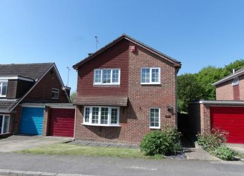 Thumbnail 4 bed link-detached house for sale in Nuthatch Close, Billericay