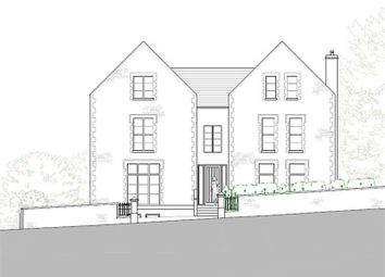 Thumbnail Commercial property for sale in Land At 25 Montpelier, Weston-Super-Mare, Somerset