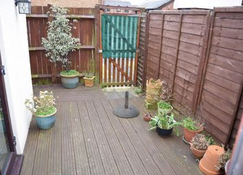 Thumbnail 3 bedroom terraced house to rent in Colborne Close, Poole