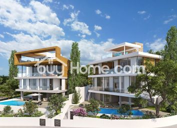 Thumbnail 4 bed detached house for sale in Ayios Tychonas, Limassol, Cyprus