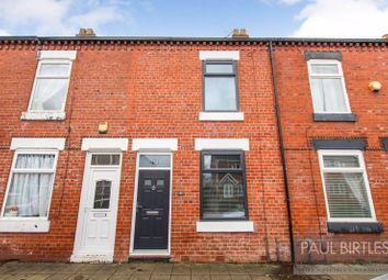 Thumbnail 2 bed terraced house for sale in George Street, Urmston, Trafford