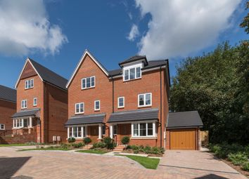 "Thumbnail 4 bedroom property for sale in ""The Arden"" at Renfields, Haywards Heath"