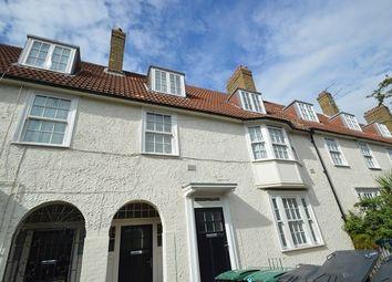 Thumbnail 4 bedroom maisonette for sale in Lordship Lane, London