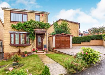 3 bed detached house for sale in Stonegarth Close, Cudworth, Barnsley S72