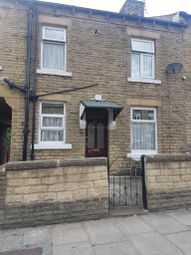 Thumbnail 2 bedroom terraced house to rent in Acton Street, Bradford