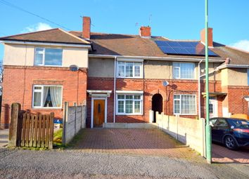 Thumbnail 2 bedroom terraced house for sale in Harthill Road, Sheffield