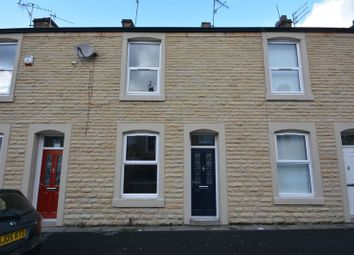 Thumbnail 2 bed terraced house for sale in Clement Street, Accrington