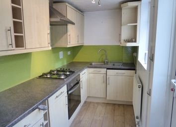 Thumbnail 2 bedroom end terrace house for sale in Hall Road, Norwich