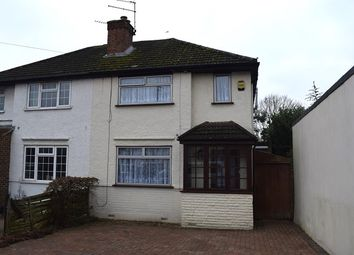 Thumbnail 3 bed semi-detached house to rent in Hampden Road, Harrow Weald