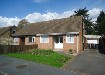 Thumbnail Bungalow to rent in The Lawns, Rolleston-On-Dove, Burton-On-Trent