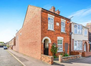 Thumbnail 3 bed detached house for sale in Cleveland Street, Kempston, Bedford, Bedfordshire