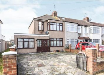 4 bed end terrace house for sale in Beechfield Gardens, Romford RM7