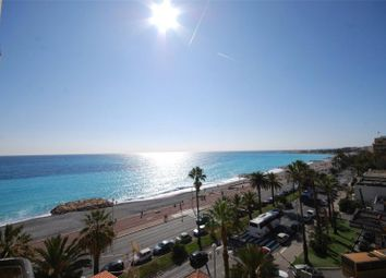 Thumbnail 1 bed apartment for sale in Bright And Renovated Apartment, Promenade Des Anglais, Nice