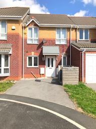 Thumbnail 2 bed terraced house for sale in Carpathia Close, Liverpool