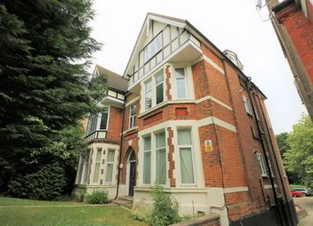 Thumbnail 2 bed flat to rent in Auckland Road, London