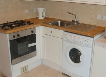 1 bed flat for sale in Lord Montgomery Way, Portsmouth PO1