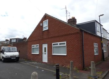 Thumbnail 3 bed terraced house to rent in Dalton Place, St. Marks Road, Sunderland