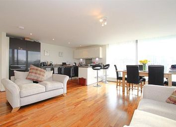 Thumbnail 2 bed flat to rent in Lemsford Road, St Albans