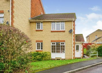 1 bed semi-detached house for sale in Collett Close, Hanham, Bristol BS15