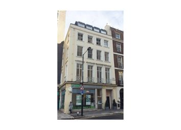Thumbnail Office to let in Mimosa House, 12 Princes Street, Mayfair