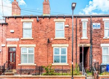 Thumbnail 3 bedroom terraced house for sale in Cawston Road, Sheffield, South Yorkshire