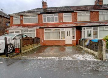 Thumbnail 2 bed terraced house for sale in Selkirk Road, Chadderton, Oldham