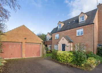 Thumbnail 5 bed country house for sale in Walsingham Close, Bloxham, Banbury, Oxfordshire