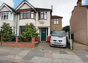 Thumbnail 4 bed property for sale in Rosemary Avenue, Enfield