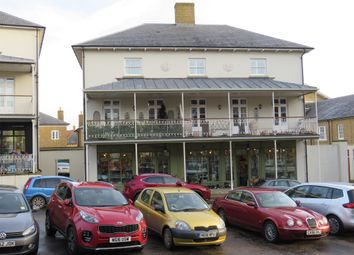 Thumbnail 2 bed flat for sale in Buttermarket, Poundbury, Dorchester