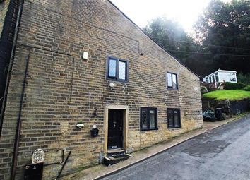 Thumbnail 1 bed terraced house for sale in Scar Head Road, Sowerby Bridge