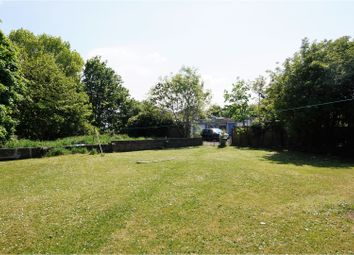 Thumbnail 3 bed end terrace house for sale in Castle Road, Weston-Super-Mare