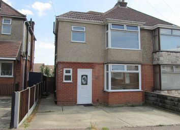 Thumbnail 3 bed semi-detached house to rent in Lime Avenue, Dovercourt, Harwich