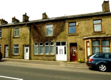 Thumbnail 4 bed terraced house for sale in Bury Road, Rawtenstall, Rossendale