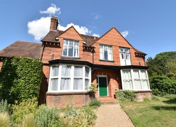 Thumbnail 1 bedroom flat for sale in Manor Drive, Berrylands, Surbiton