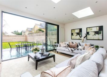 Thumbnail 6 bed semi-detached house for sale in Stevenage Road, Bishops Park, Fulham, London