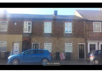 Thumbnail 4 bed maisonette to rent in Hastings Street, Luton