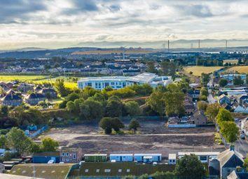 Thumbnail Land for sale in Elgin Street, Dunfermline
