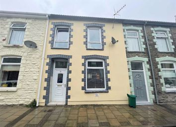 Thumbnail Terraced house for sale in Whitting Street, Porth