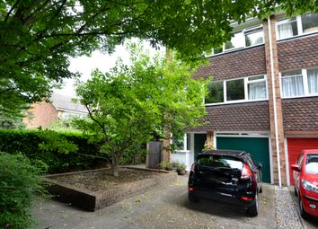 Thumbnail 3 bed town house for sale in Willow Bank, Ham, Richmond