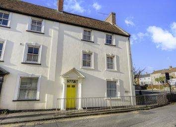 Thumbnail 3 bed property for sale in Greenhill, Sherborne
