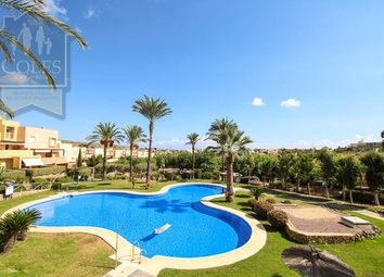 Thumbnail 2 bed town house for sale in Valle Del Este, Vera, Almería, Andalusia, Spain