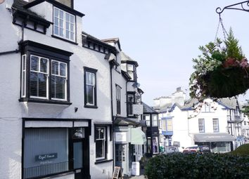Thumbnail 3 bedroom semi-detached house for sale in Regal House, 3A Belsfield Terrace, Bowness-On-Windermere