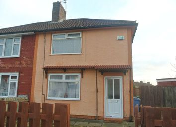 Thumbnail 3 bedroom semi-detached house to rent in Colesborne Road L11, 3 Bed Semi