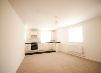 Thumbnail 1 bed flat to rent in St. Aubyns Road, Truro