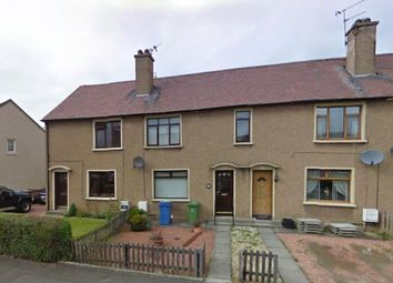 Thumbnail 2 bed terraced house to rent in Waverley Crescent, Grangemouth